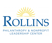 Rollins Philanthropy and Nonprofit Leadership Center